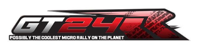 CARISMA GT24R 1/24th 4WD MICRO RALLY RTR LOGO