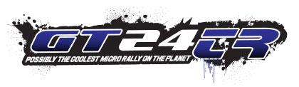 CARISMA GT24TR 1/24TH 4WD MICRO TRUGGY RTR LOGO