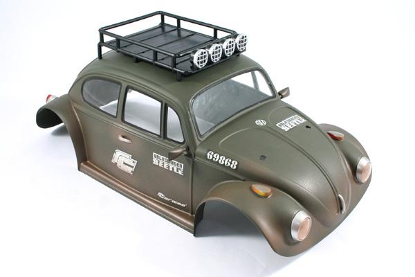 voiture tout terrain rc carisma m10dt 1 10 rtr volkswagen beetle 2 4 ghz moteur 540 brushless. Black Bedroom Furniture Sets. Home Design Ideas