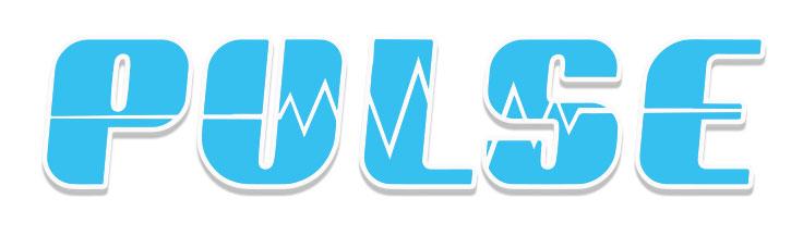 ETRONIX PULSE EX3G 3CH 2.4GHZ FHSS WHEEL RADIO SYSTEM LOGO