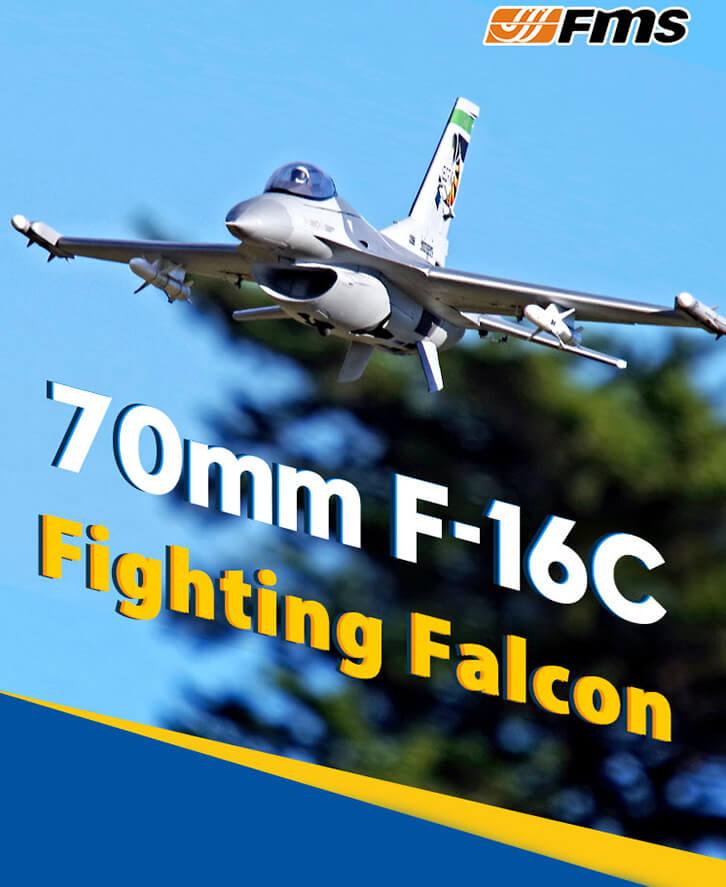 FMS F16-C V2
