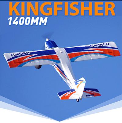 FMS Kingfisher