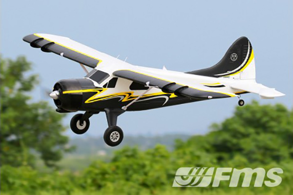 FMS 2000mm DH-2 Beaver