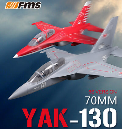 FMS Yak 130