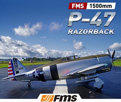 FMS Razorback Bonnie