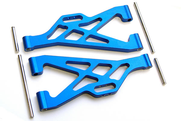 Fastrax Losi LST Front/Rear Lower Arm (Pair)