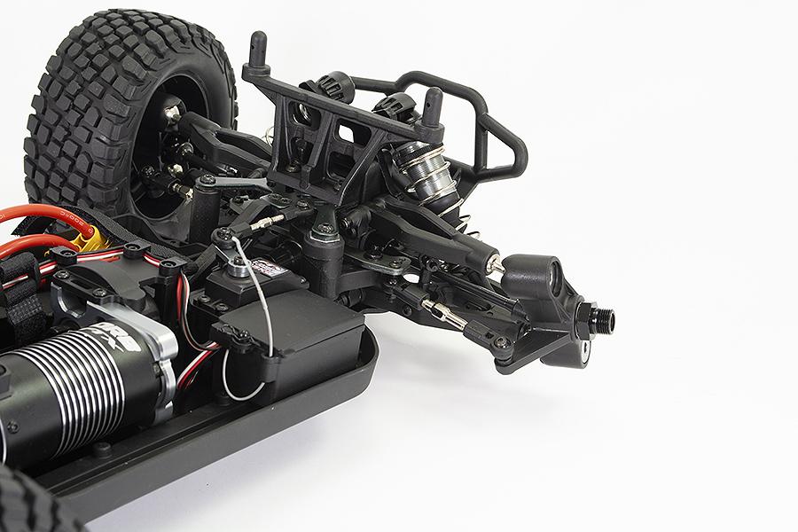 FTX Dr8 Front Upper Suspension Arm FTX9559