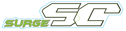 FTX SURGE RTR 1/12TH BRUSHED SHORT COURSE TRUCK - (GREEN) LOGO