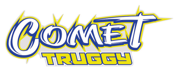 FTX COMET 1/12 BRUSHED TRUGGY 2WD READY-TO-RUN LOGO