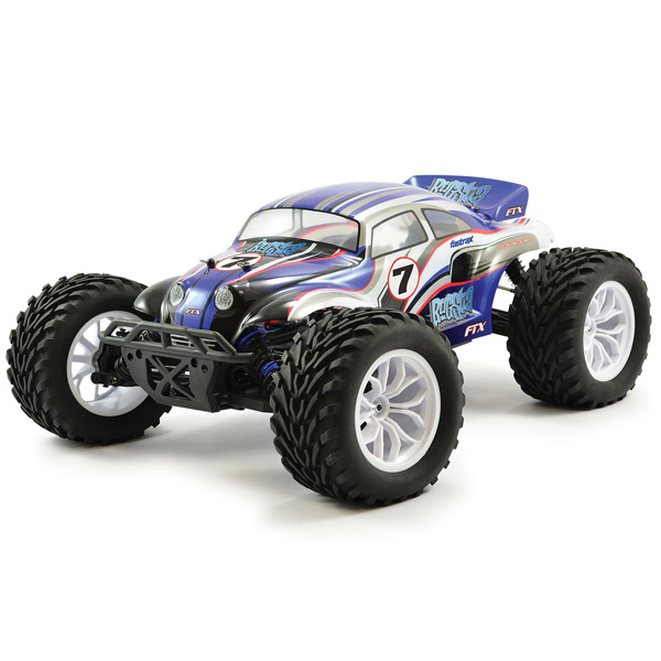 Bugsta RTR 1/10th Scale 4WD Electric Brushed Off-Road Buggy