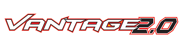 FTX VANTAGE 2.0 BRUSHED BUGGY 1/10 4WD RTR LOGO