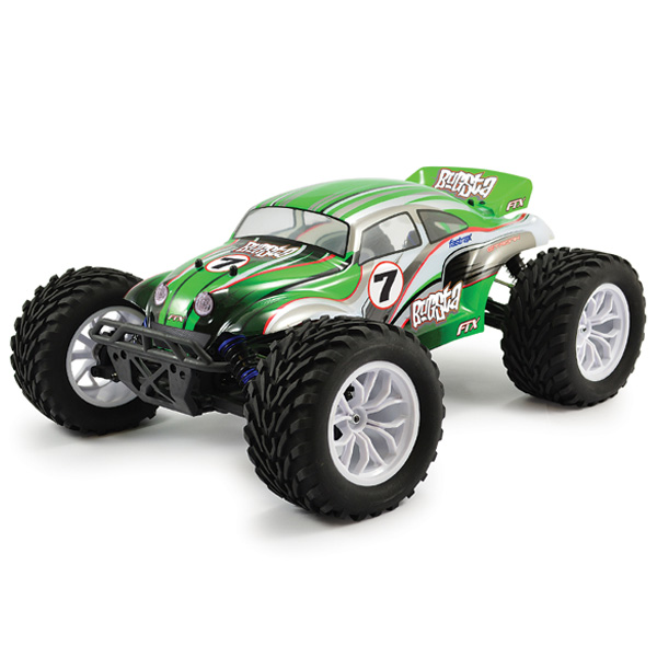 Bugsta RTR 1/10th Scale 4WD Electric Brushless Off-Road Buggy