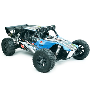 Viper RTR 1/8th Scale Brushed Sandrail Buggy