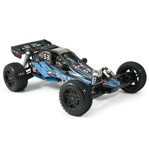 Sidewinder RTR 1/8th Scale Electric Brushed Single Seater Buggy