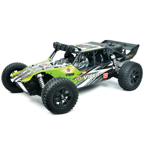 Viper RTR 1/8th Scale Brushless Sandrail Buggy