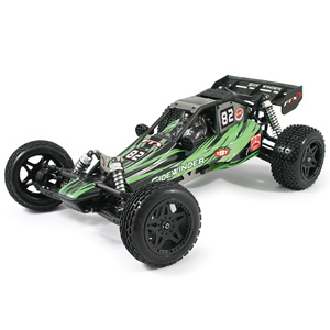 Sidewinder RTR 1/8th Scale Electric Brushless Single Seater Buggy