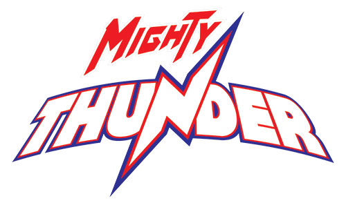 FTX MIGHTY THUNDER 4WD RTR ALL-TERRAIN-MONSTER-TRUCK LOGO