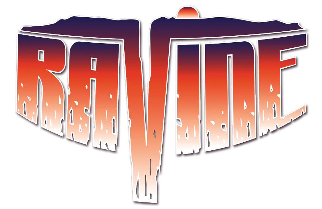 FTX RAVINE 1:10 RTR M.O.A. ROCK BUGGY CRAWLER LOGO