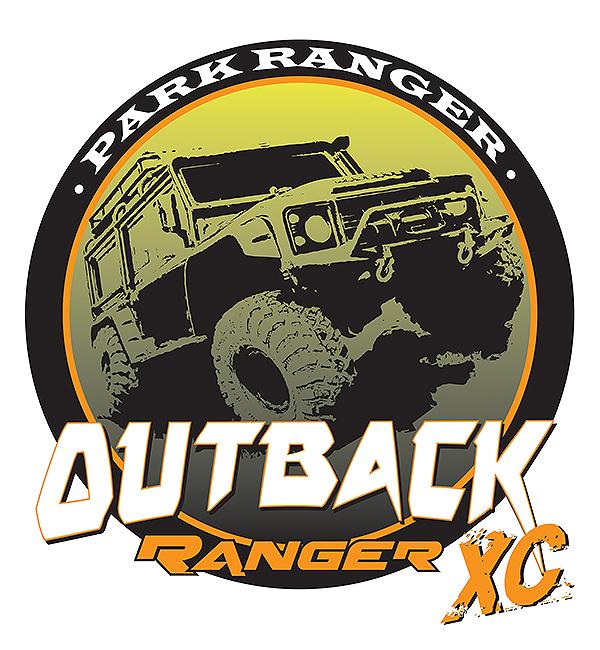 FTX OUTBACK RANGER XC PICK UP RTR 1:16 TRAIL CRAWLER - YELLOW LOGO