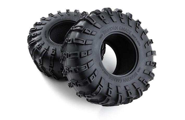 Gmade Bighorn Tyres