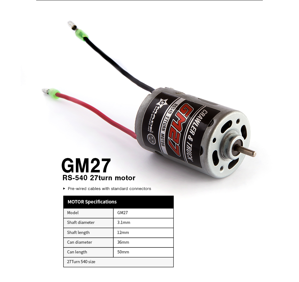 GM52012