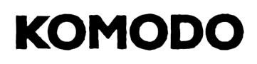 GMADE 1/10 GS01 KOMODO TRUCK SCALE CRAWLER KIT w/ ETRONIX COMBO LOGO