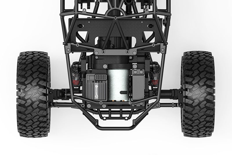 GMADE 1/10 GOM ROCK BUGGY RTR KIT #GM56010