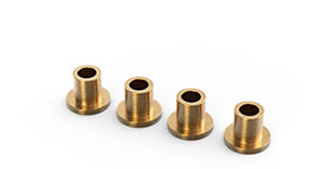 GA60 Brass Steering Knuckle Bushing