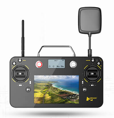 H109S H7000 Android Transmitter