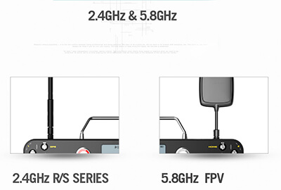 H109S TX Video Details