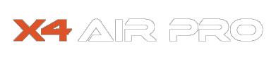 HUBSAN 501A X4 AIR PRO DRONE w/GPS 1080P, 1KEY, FOLLOW, WAYPOINT LOGO