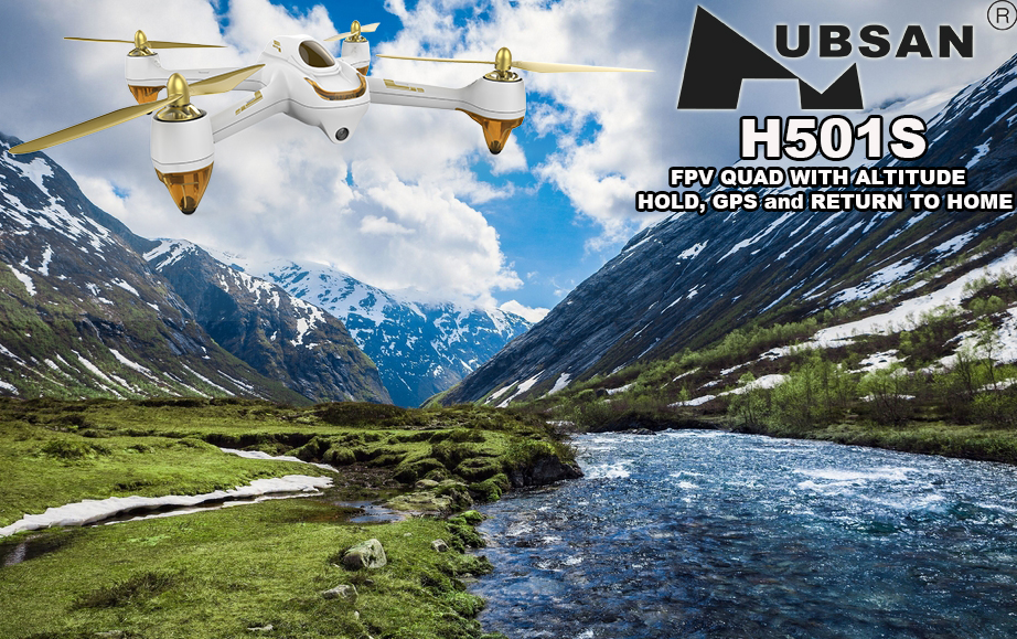 Syma X8G Quadcopter