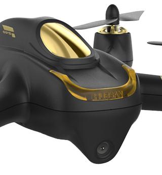 Hubsan H501S 1080P Camera