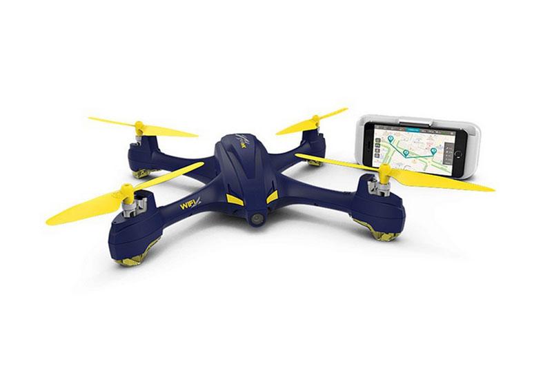 Hubsan 507a X4 Star Pro Drone W Gps 720p 1key Follow