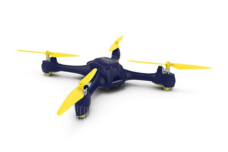 cae03f874a8 HUBSAN 507A X4 STAR PRO DRONE W/GPS 720P, 1KEY, FOLLOW, WiFi. Download  Images