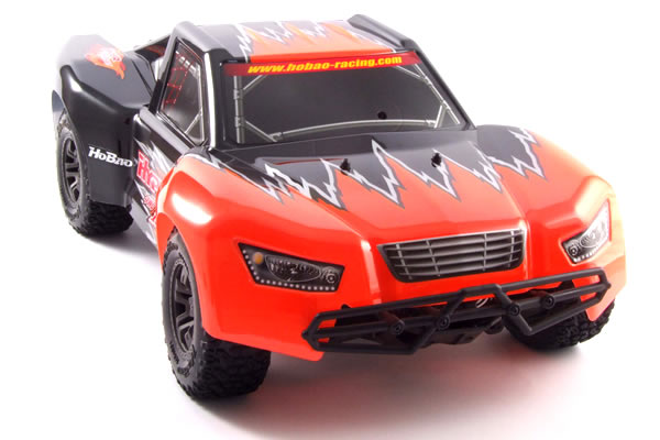 HoBao Hyper 10SC Nitro RTR 1/10th Scale 4WD Short Course Truck