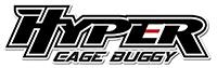 HOBAO HYPER CAGE BUGGY RTR w/MACH*28 ENGINE - BLACK LOGO