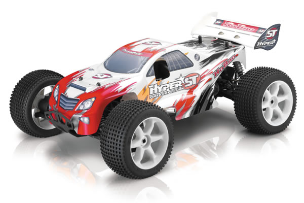 HoBao Hyper ST RTR 1/8th Off-Road Racing Truggy with 2.4ghz Radio System