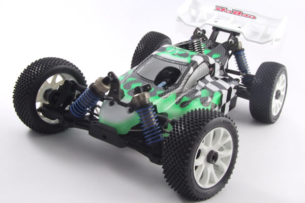 HoBao Hyper 9 B-Version RTR 1/8th Scale Racing Buggy