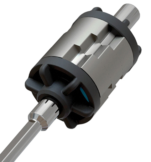 AXE motor encoder