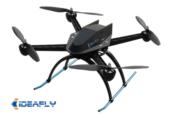 Idea Fly IFLY4 ARTF Quadcopter