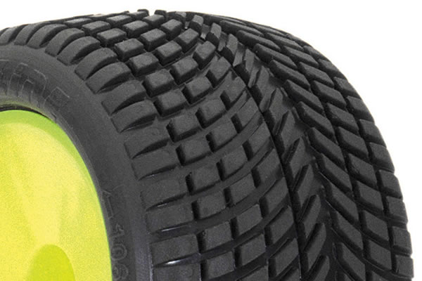 Proline Road Hawg Tyres - Pair