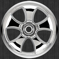 Torque 30 Series Wheels - Front
