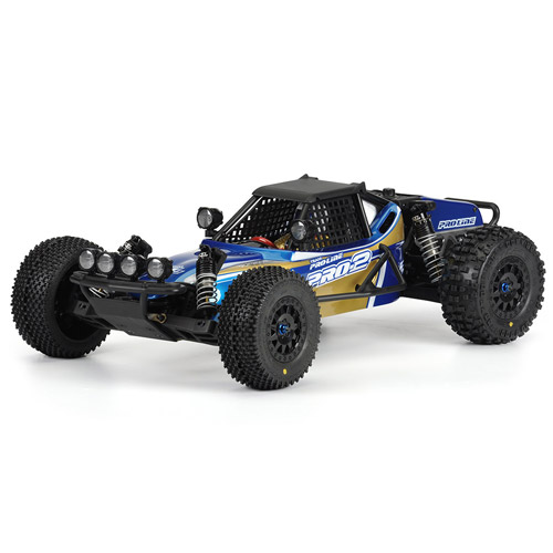 PRO-2 2WD 1/10th Short Course Buggy Kit