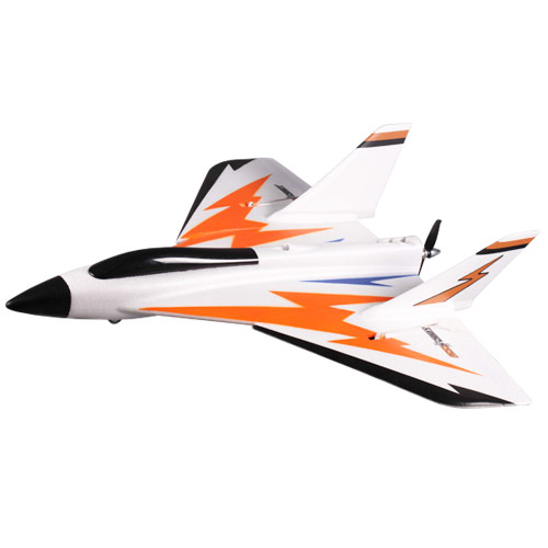 Swift  High Speed RTF Foam Jet
