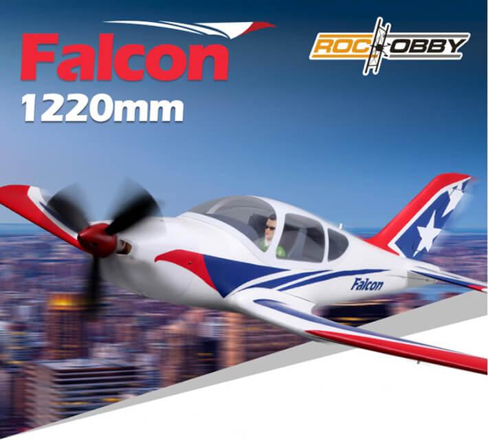 Roc Hobby Falcon 1220