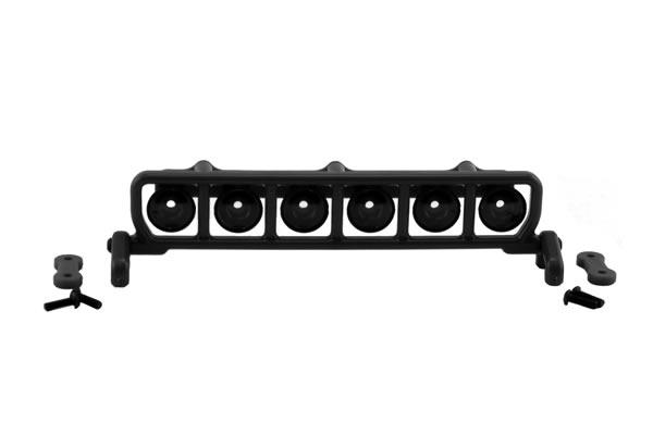 Rpm roof mounted light bar set black rpm80922 rpm roof mounted light bar set black download images aloadofball Gallery