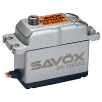 SA-1283SG Super Torque Coreless Digital Servo