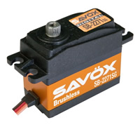 SB2271SG HV Digital Brushless Servo