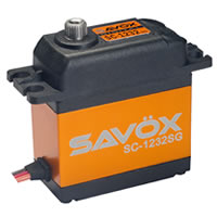 SC1232SG High Torque Coreless Digital  Servo